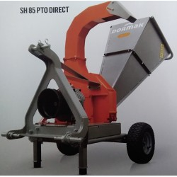 Bio Triturador Dormak SH 85 PTO Direct