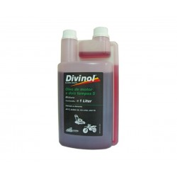 Oleo 2 T Divinol 1 L c/ Doseador