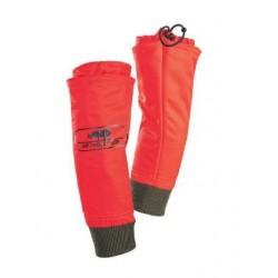 Protecção braços anti corte motosserra