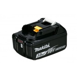 Bateria Makita 3.0Ah