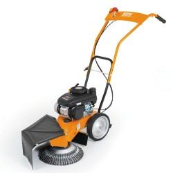 Maquina limpeza AS 30 Weedhex 140